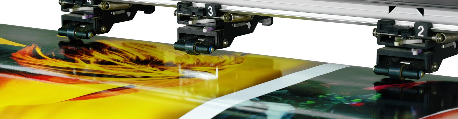 Photo of Printing Machine